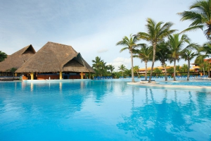 Barcelo Maya Beach Hotel