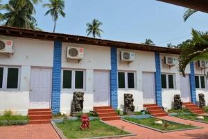 Arambol Plaza Beach Resort