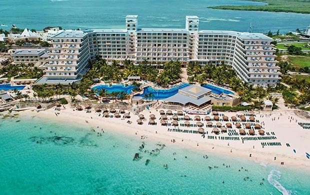 Riu Caribe 4*