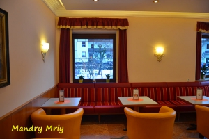 Hotel Pension Strolz