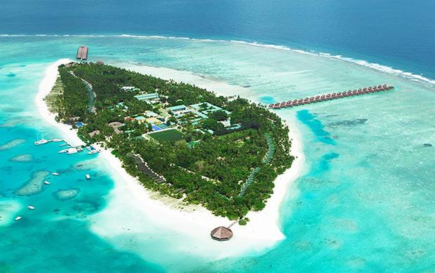 Meeru Island Resort 4*