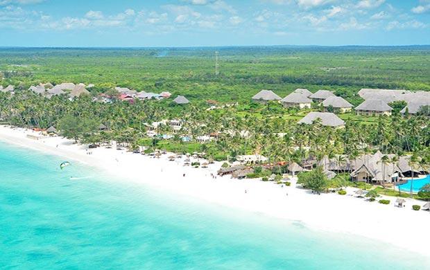 TUI Blue Bahari Zanzibar 5*