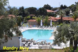 Gerakina Beach Hotel 3*