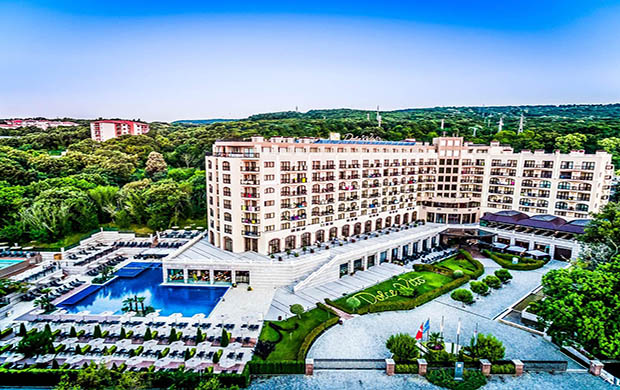 LTI Dolce Vita Sunshine Resort 4*