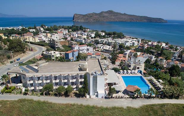 Dore Hotel 4*