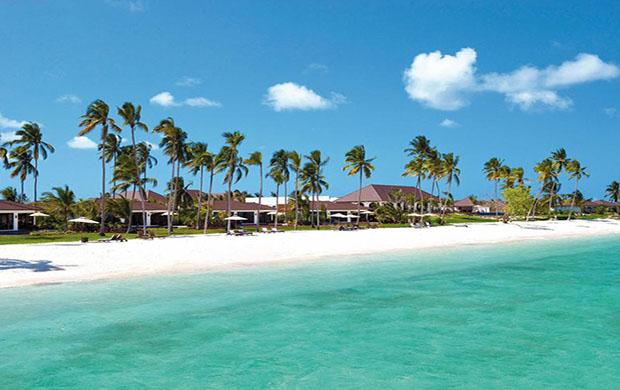 The Residence Zanzibar 5*