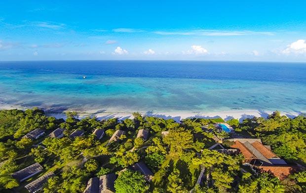 The Manta Resort 5*