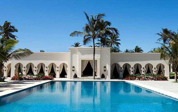 Baraza Resort and Spa Zanzibar 5*