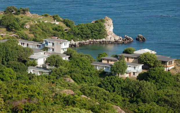 Rusalka Holiday Village 3*
