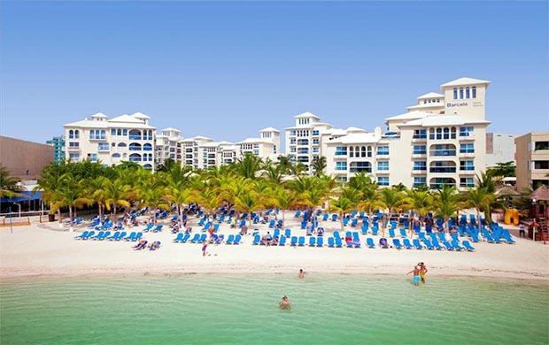 Occidental Costa Cancun 4*