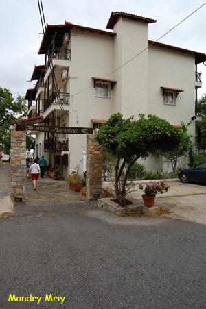 Morfeas Hotel 2*