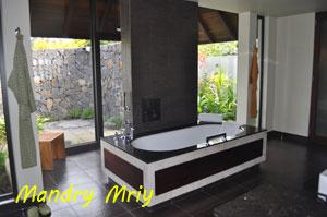 Four Seasons Mauritius 5*