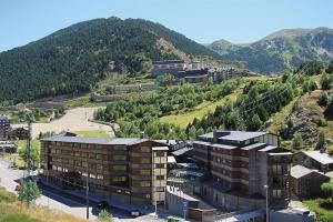 Hotel Euro Esqui