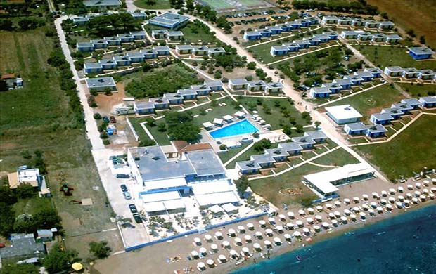 Ionian Beach Bungalows Resort 2*