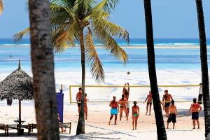 TUI Blue Bahari Zanzibar