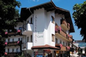 STRASS GARNI HOTEL 3*