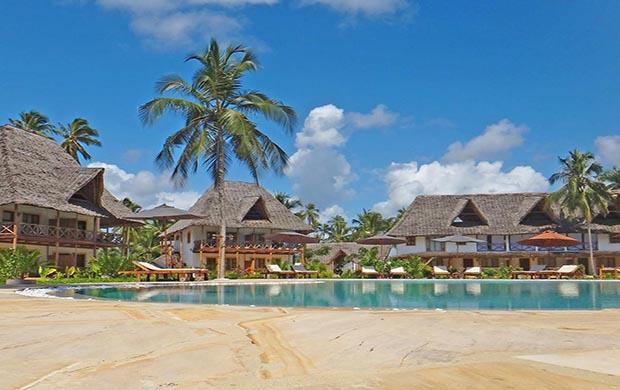 Pongwe Bay Resort 4*