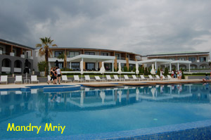 Cavo Olympo Luxury Resort