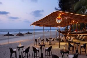 Ramada Caravella Beach Resort