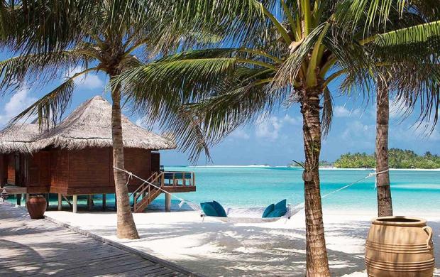 Anantara Veli Resorts & Spa Maldives