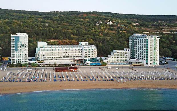 Berlin Golden Beach Hotel 4*