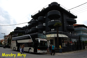 Mediterranean Resort 4*