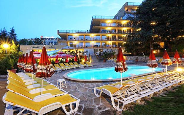 Gradina Hotel 3*