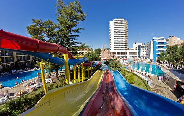 Kuban Resort & Aquapark 4*