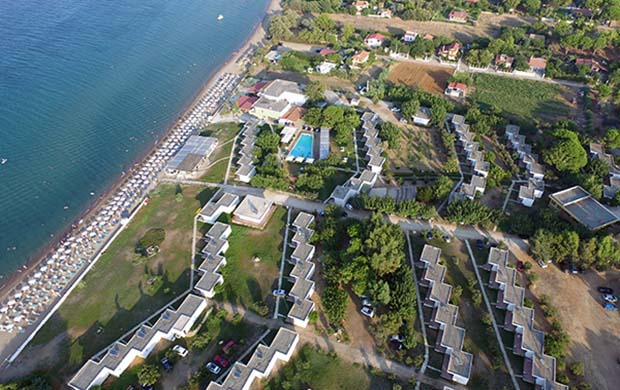 Ionian Beach Hotel & Apartments 3*