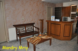 Alkyonis Hotel 2*