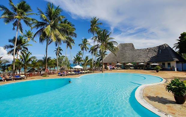 VOI Kiwengwa Resort 4*