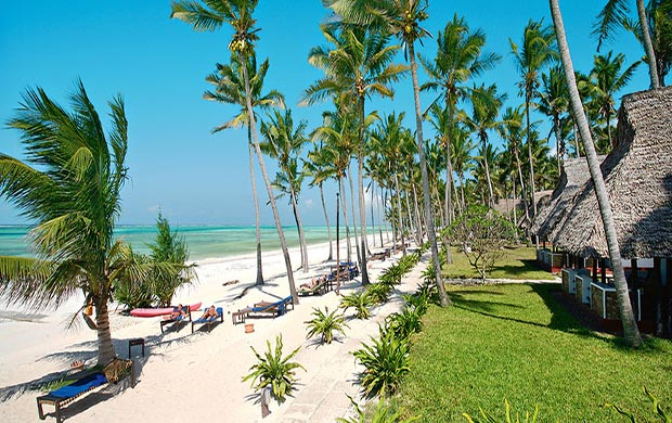 Karafuu Hotel Beach Resort 5*