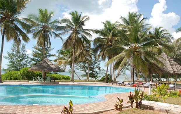 Tamarind Beach Hotel 2*