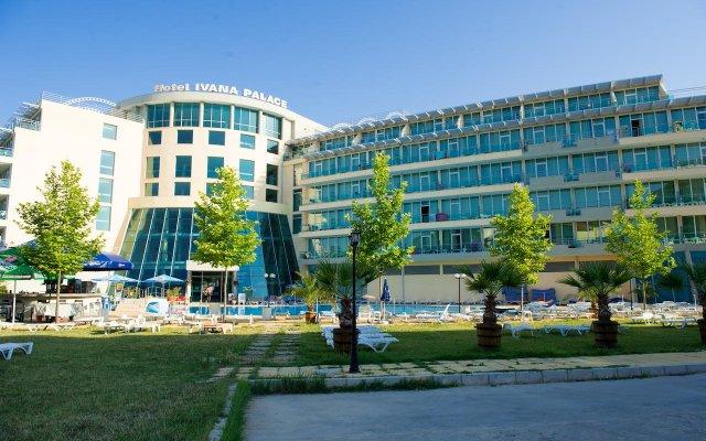 Ivana Palace 3*