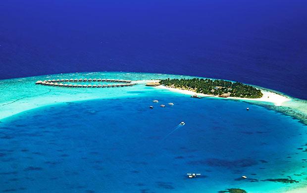 Sun Siyam Vilu Reef (ex.Sun Aqua Vilu Reef 5*)
