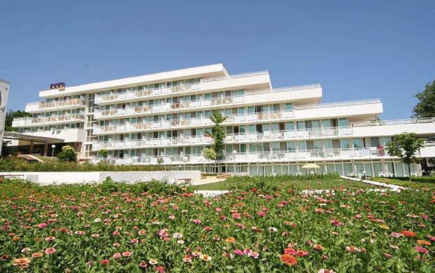 Hotel Com 3*