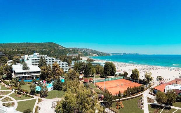 Sandy Beach Albena 4*