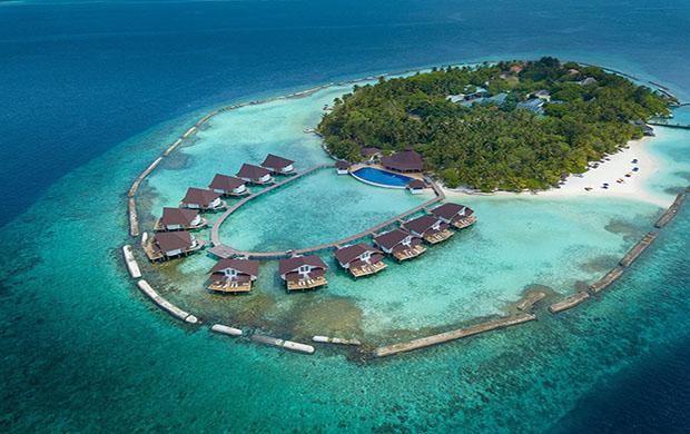 Ellaidhoo Maldives by Cinnamon 4*