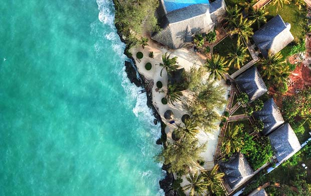 Tanzanite Beach Resort 3*