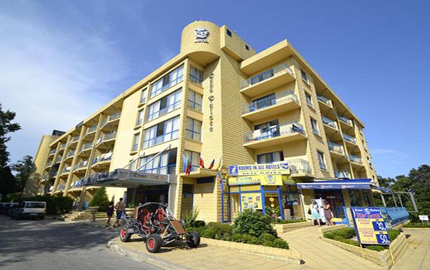 Dana Palace Hotel 3*