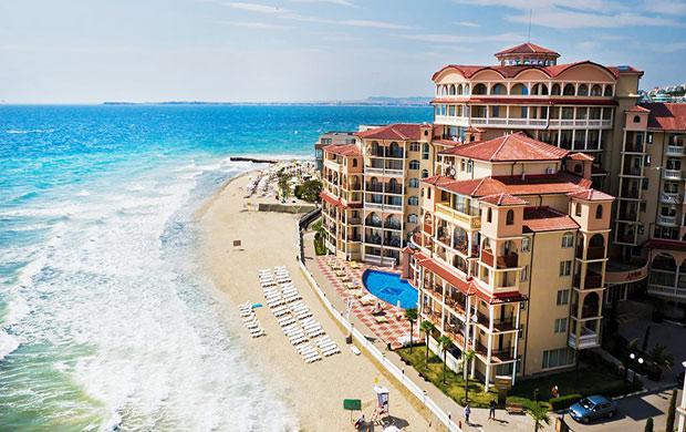 Atrium Beach Hotel 3*