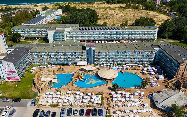 Kotva Hotel  3*
