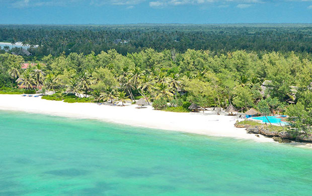 Pongwe Beach Hotel 3*