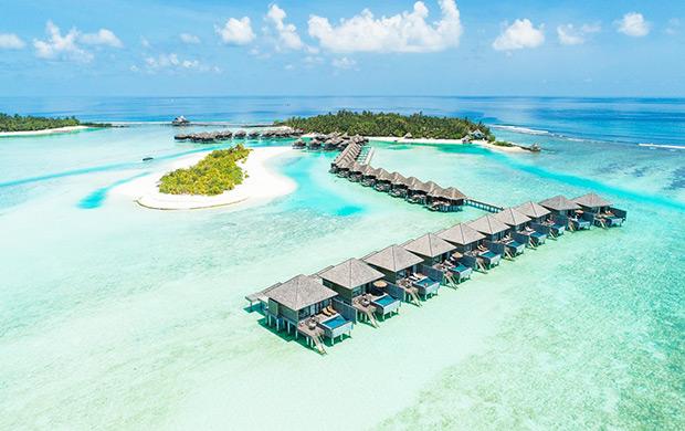Anantara Veli Resorts & Spa Maldives 5*