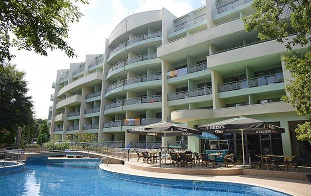 Perunika Hotel 3*