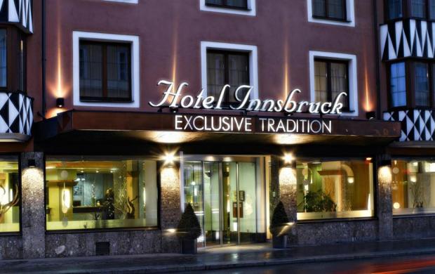 INNSBRUCK HOTEL 4*