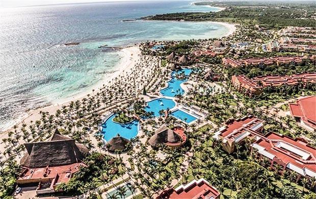 Barcelo Maya Beach Hotel 5*