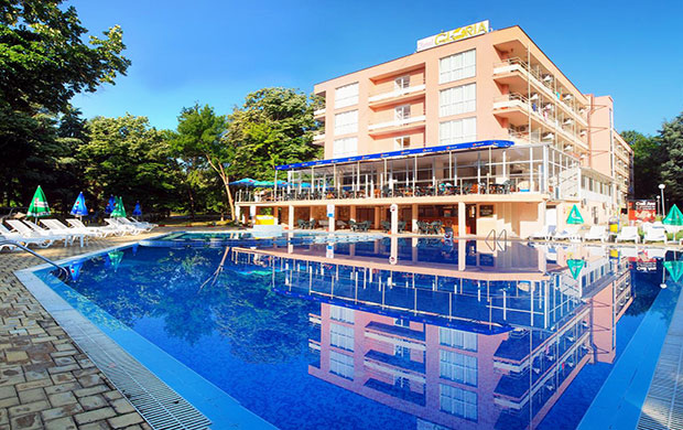Gloria Hotel 3*
