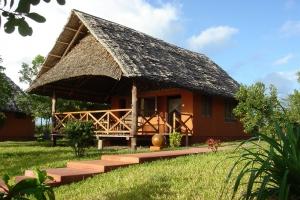 Kichanga Lodge 3*
