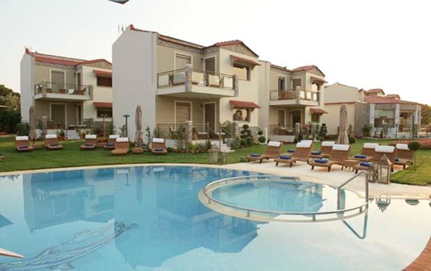 Naiades Villas 3*